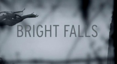 Alan Wake: Bright Falls trailer