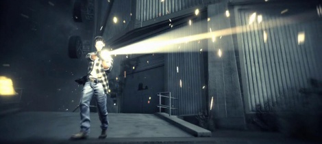 Alan Wake's American Nightmare trailer