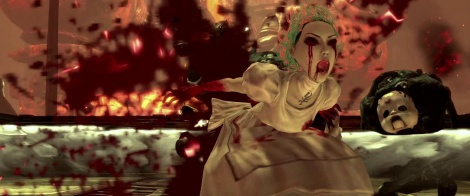 Alice Madness Returns: Launch trailer