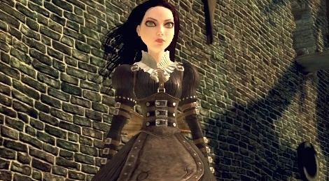 Alice Madness Returns PC videos
