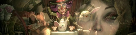 Alice Madness Returns teaser and images