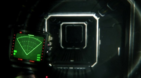 Alien Isolation: Creating the Alien