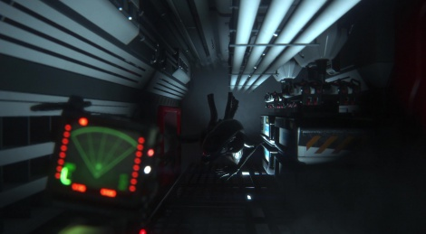 Alien: Isolation extends its TV Ad