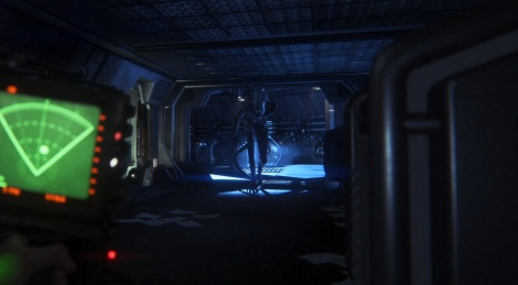 Alien: Isolation formally announced