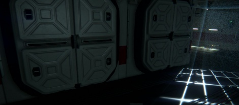 Alien Isolation new vignettes