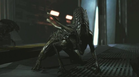 Aliens Colonial Marines story trailer
