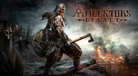 Ancestors Legacy gets beta and release date