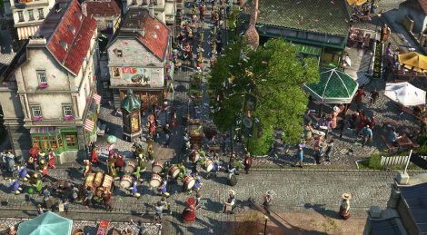 Anno 1800: Accolade Trailer