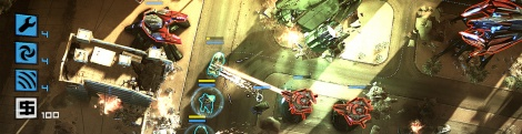 Anomaly Warzone Earth hitting XBLA