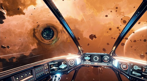 Another trailer for Everspace