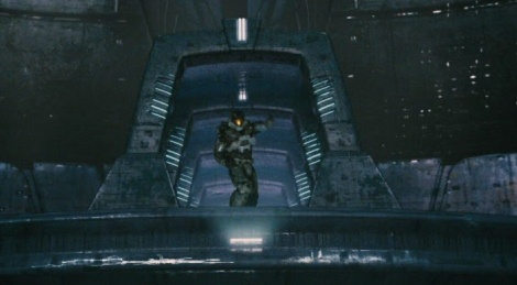 Another video for Halo Reach