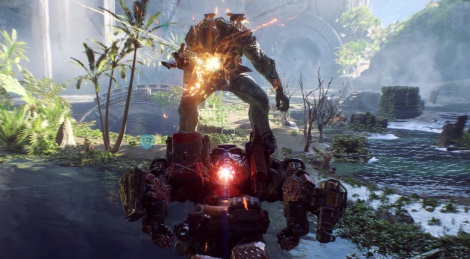 Anthem long 1080p video
