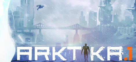 ARKTIKA.1 will be out tomorrow
