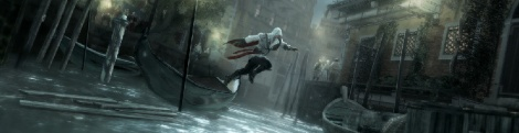 Assassin's Creed 2 first developer diary