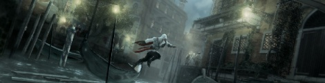 Assassin's Creed 2 floats your boat