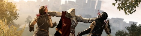 Assassin's Creed 2 images and dev diary
