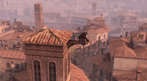 Assassin's Creed 2 walkthrough