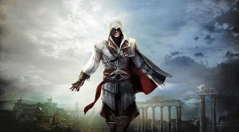 Assassin's Creed gets Ezio Collection