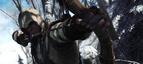 Assassin's Creed III: Gameplay Teaser
