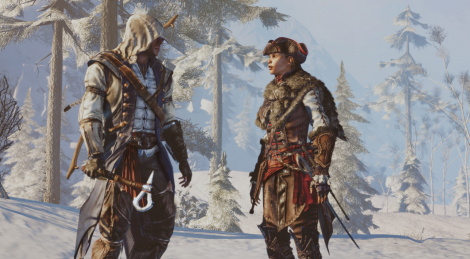 Assassin's Creed III Remastered now available