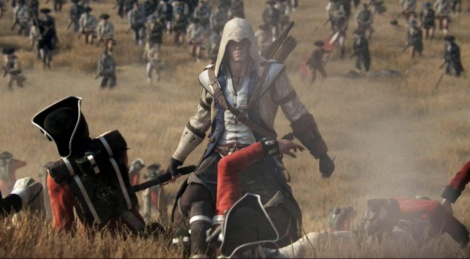 Assassin's Creed III se révolte