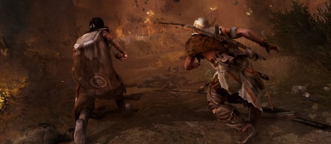 Assassin's Creed III: The Infamy is out