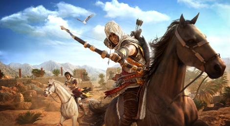 assassins creed origins bayek quotes