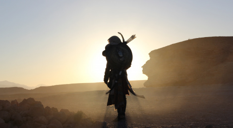 Assassin's Creed Origins: Live Action Trailer
