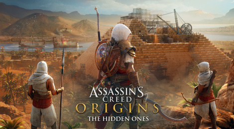 Assassin's Creed Origins: Post-Launch Content