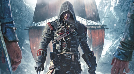 Assassin's Creed: Rogue announced