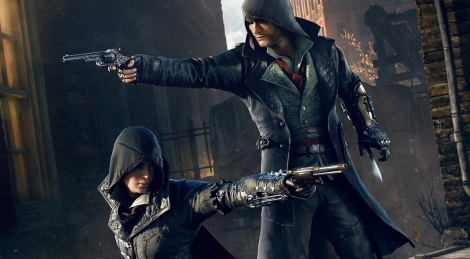 Assassin's Creed: Syndicate is near