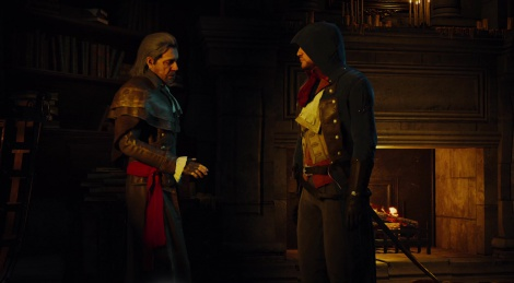 Assassin's Creed Unity: 101 Trailer