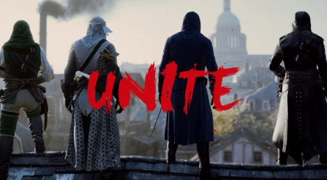Assassin's Creed Unity: Launch Trailer