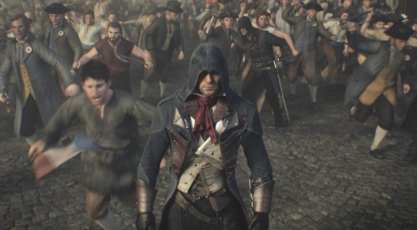 Assassin's Creed Unity: TV Spot