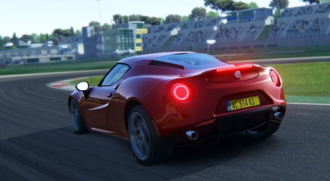 Assetto Corsa images and trailer