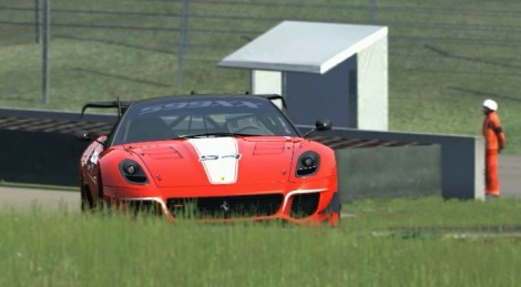 Assetto Corsa is back for more