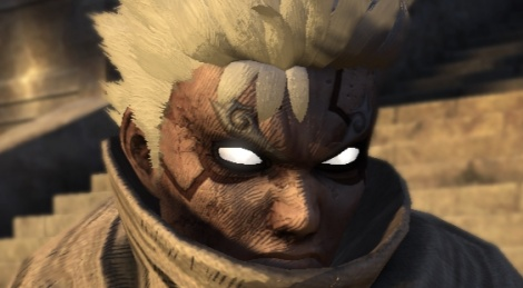 Asura's Wrath trailer and images