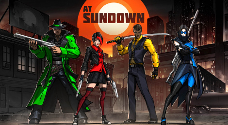 At Sundown launches on Discord first