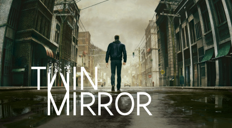 Bandai Namco and DONTNod reveal Twin Mirror
