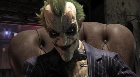 Batman: Arkham Asylum 2 announced