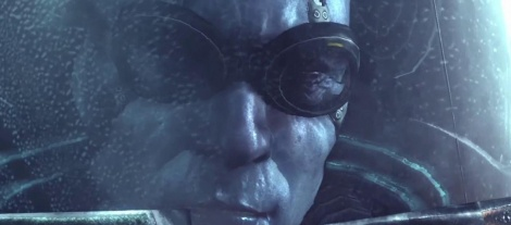 Batman Arkham City: Mr Freeze trailer