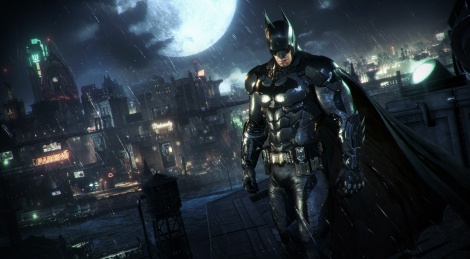Batman Arkham Knight postponed