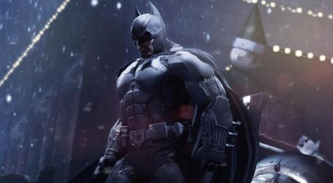 Batman Origins images