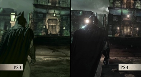 Batman: Return to Arkham date, trailer