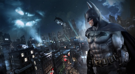 Batman: Return to Arkham revealed