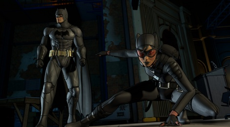 Batman - The Telltale Series: Episode 2 Trailer