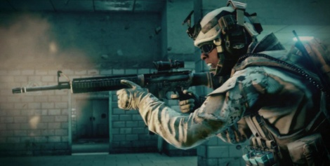 Battlefield 3: 99 Problems TV Spot