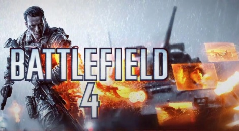 Battlefield 4 field report