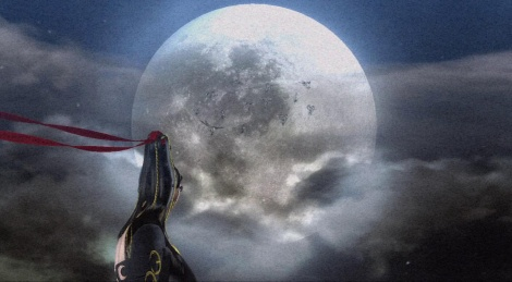 Bayonetta demo videos