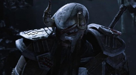 Beta and trailer for The Elder Scrolls